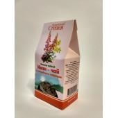 Иван - Чай со зверобоем и чебрицом