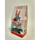 Иван - Чай с плодами кизила и стевии
