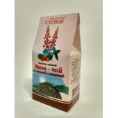 Иван - Чай со стевией и лещиной