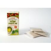 Зеленый чай со стевией и барбарисом